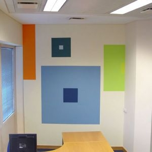 Fotos de Pinturas de paredes-pintura residencial 1