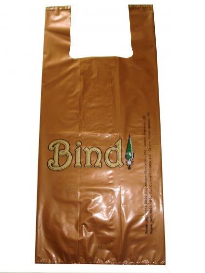 Fotos de Brasil embalagens, sacolas plásticas personalizadas 1