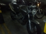 Moto Honda-CB 600 F Hornet-2007-Cinza- R$ 23.000,00