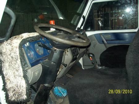 Fotos de Caminhão caçamba 3
