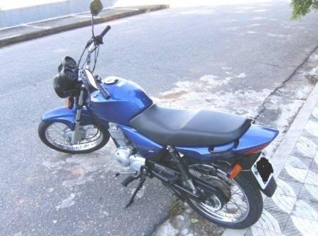 Cg 150 titan es 2008/2008