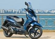 Dafra lança o maxiscooter Citycom 300i por R$ 12.490,00