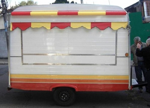 Fotos de Fabrica trailer lanchonete 3x2 vettor 1
