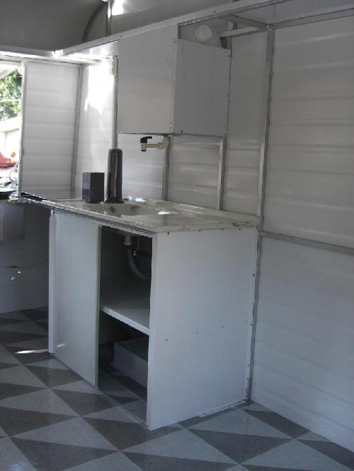 Fotos de Fabrica trailer lanchonete 3x2 vettor 3