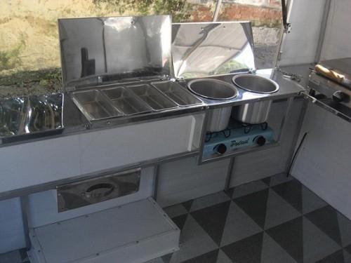 Fotos de Fabrica trailer lanchonete 3x2 vettor 4