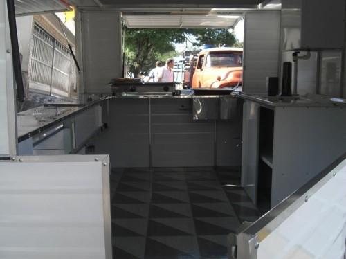Fotos de Fabrica trailer lanchonete 3x2 vettor 2