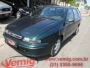 FIAT MAREA 2.0 MPI SX WEEKEND GASOLINA 4P