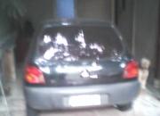 ford fiesta/97 vendo melhor preço na cor verde petroleo, bom
