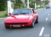 Malzoni GT 1979/1980 - Relíquia 100% original