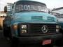 MB 2013 ano/mod. 1986 truck carroceria