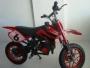 MOTO CROSS 50CC/ 2 TEMPOS INFANTIL (NOVA) - R$1.800,00