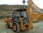 RETROESCAVADEIRA P 4 4X4 ANO 2007  CASE 580  1.800 HRAS