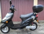 VENDIDA SCOOTER 50CC 2009.