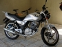 VENDO SUZUKI YES 2008 R$3.800,00