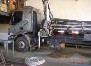 VOLVO VM-260 Caminhão cabine-leito 2007/08