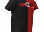 Camisa Olympikus Flamengo Raça, Amor e Paixão