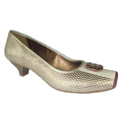 Loja virtual de calçados femininos em tamanho especial