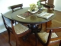 Mesa de jantar estilo Barroco mineiro
