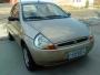 Vendo Ford KA 1.0 1998/1999 Dourado
