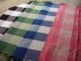 redes de dormir e mantas.mais produtos em tear 100% algodao