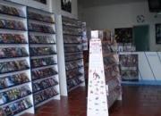 Super video locadora a venda ou troca por veiculo