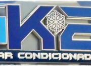 K2 Ar Condicionado Automotivo