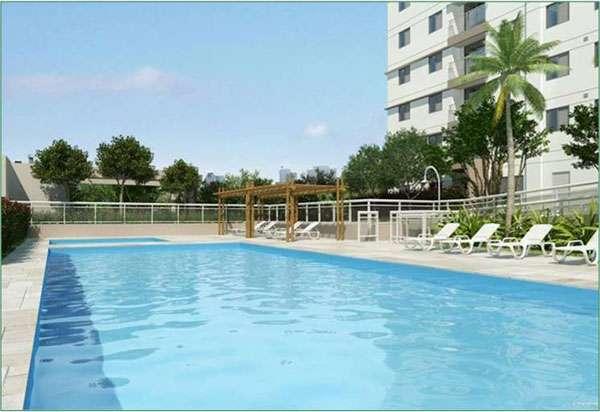 Fotos de Apartamento em guarulhos - residencial parque do sol 2