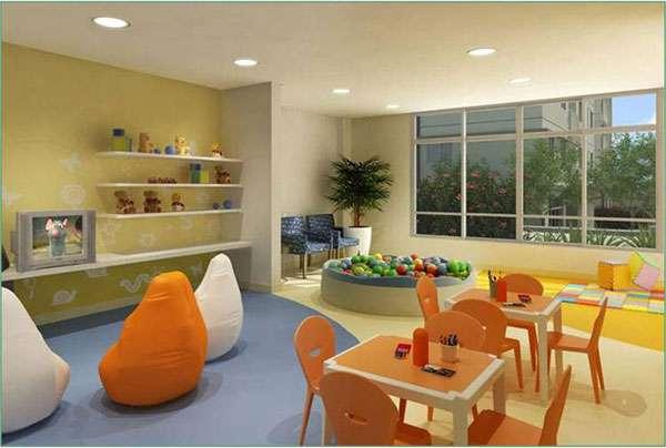 Fotos de Apartamento em guarulhos - residencial parque do sol 6
