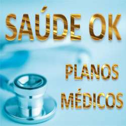 Saúde ok planos médicos comercio de convênios