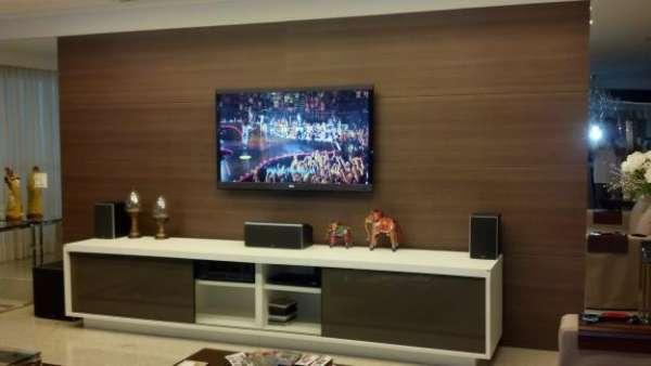 Fotos De Home Para Sala De Tv ~ Torquato suporte e instalação de tv lcd, led e home theater em João