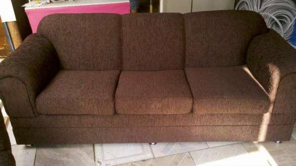 Fotos de Reforma de estofados em geral e sofá feitos sobre medida 3