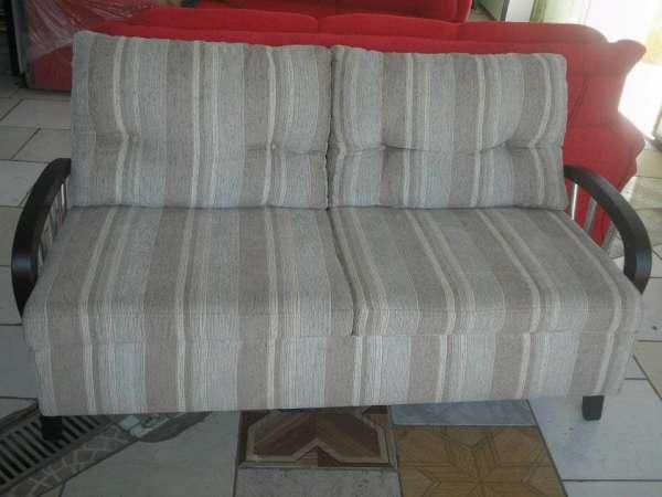 Fotos de Reforma de estofados em geral e sofá feitos sobre medida 4