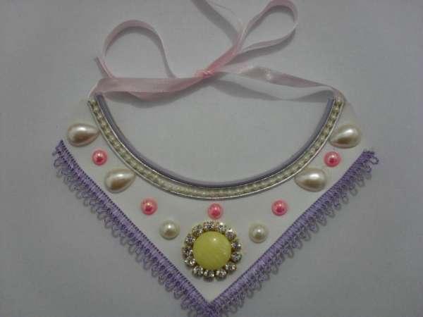Fotos de Bijuterias artesanais max colares e pulseras 3