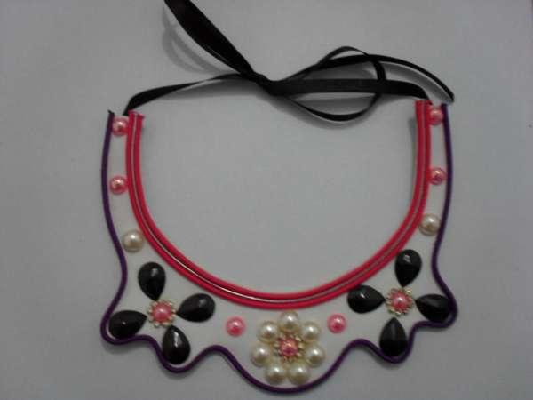 Fotos de Bijuterias artesanais max colares e pulseras 1