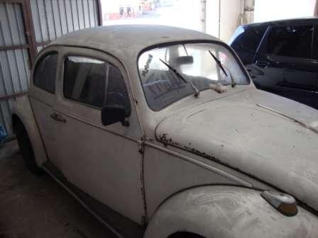 Fotos de Funilaria pintura e restauracao de carros antigos 4