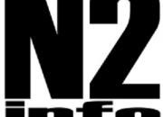 N2 Informática Conserto de Notebooks e Desktops
