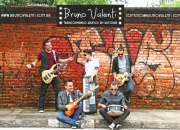 Banda Bruno Valenti - Festas e Eventos