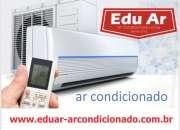 Ar condicionado | venda, instalação e manutenção
