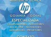 Assistência Autorizada HP Goiânia