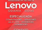 Assistência Autorizada LENOVO Goiânia