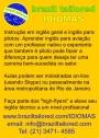 INGLÊS com PROFESSOR NATIVO EXPERIENTE - Business, Aviação/Pilotos, Inglês Geral