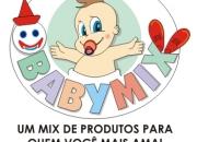 www.BABYMIX.com.br - produtos para seu bebê!