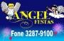 Angel Festas - O Mundo Mágico das Festas e Eventos