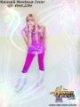 Hannah Montana Cover (11) 8043.2194  A Mais Parecida