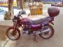 CB 450 DX 1990 VINHO
