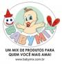 BABY MIX - artigos infantis, bebês e gestantes