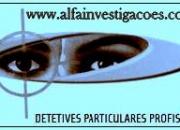 DETETIVE (48)3357-3247 ALFA FLORIANOPOLIS