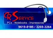 CR-Service Informática