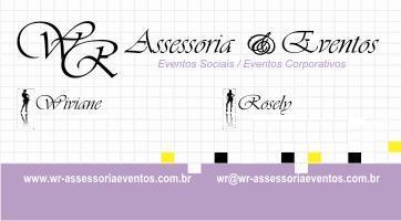 Wr assessoria & eventos