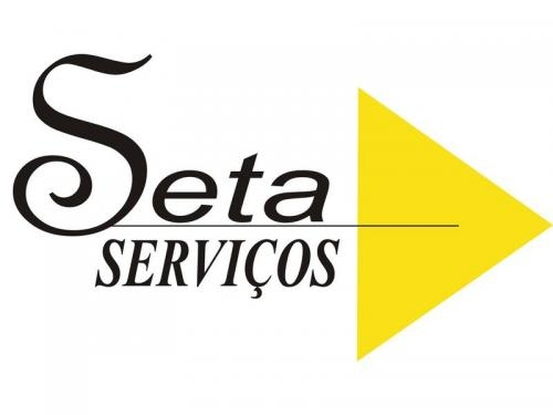 Seta serviços - limpeza e conservação e dedetização